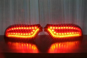Custom LED Lights