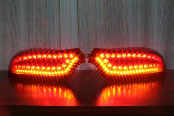 LED-Headlights-Taillights