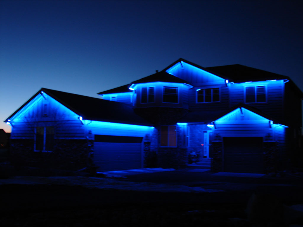 LED-lights-Housing