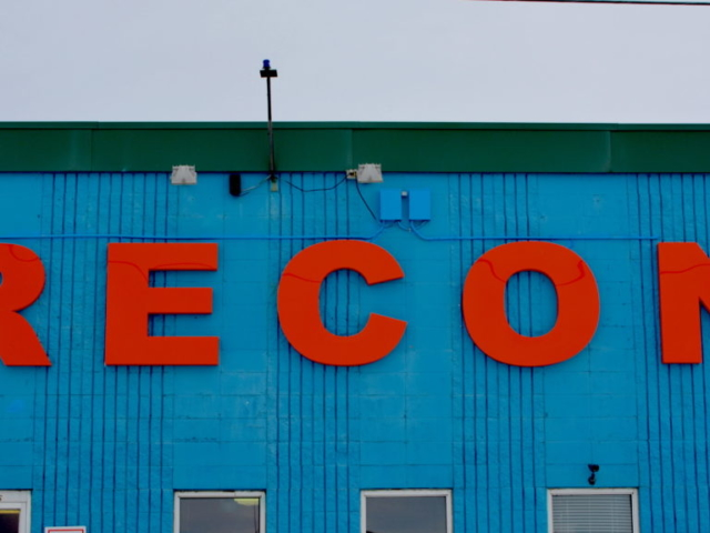 Channel Letters - RECON by LED Pros