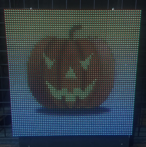P10 Programmable LED Sign by LED Pros