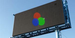 Digital-Billboard