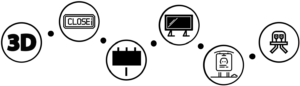 LED Pros Product Icons