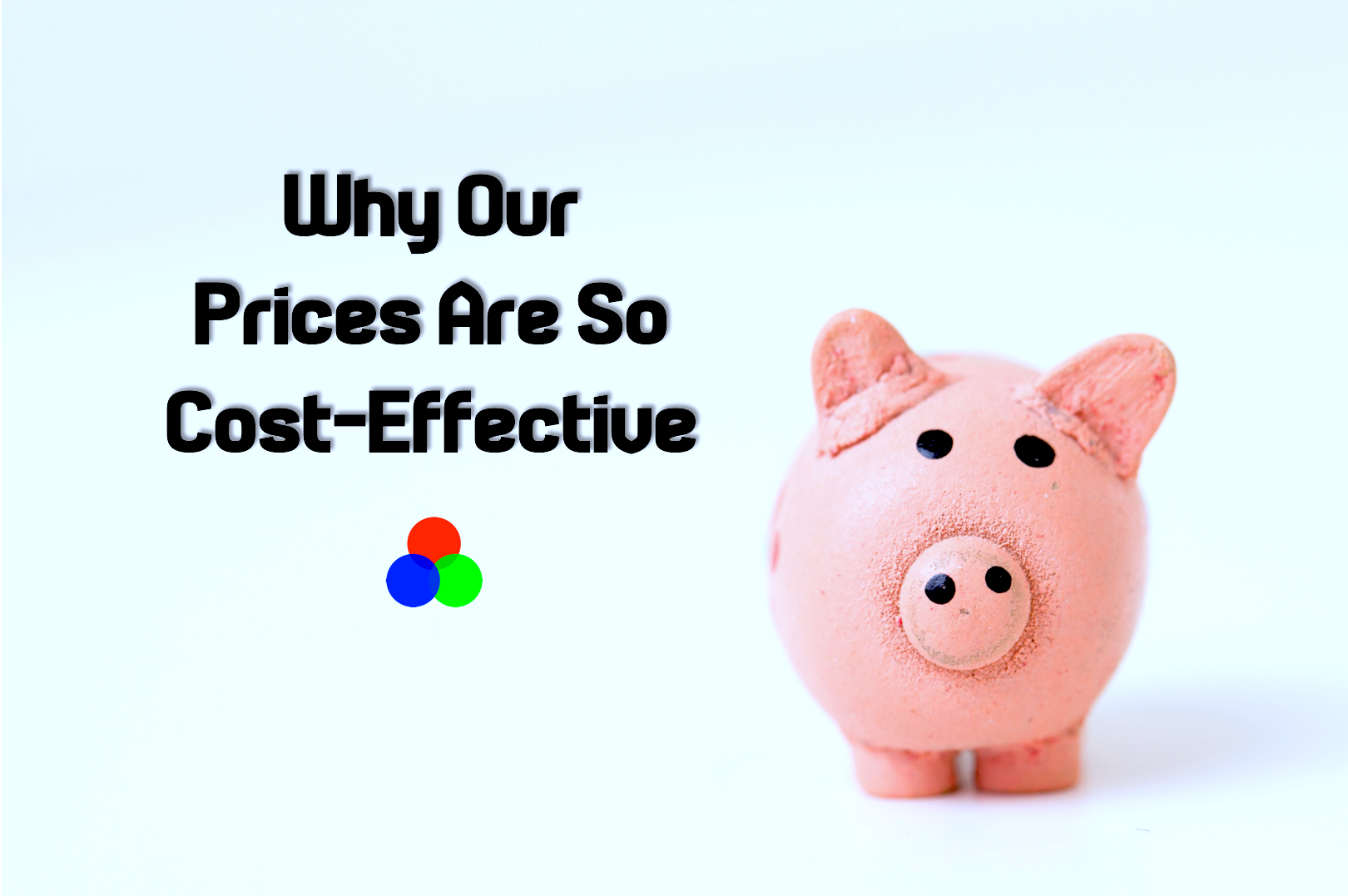 Why Our Prices Are So Cost-Effective- LED Pros