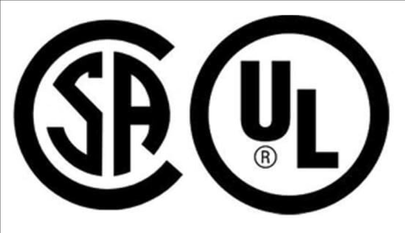 CSA & UL