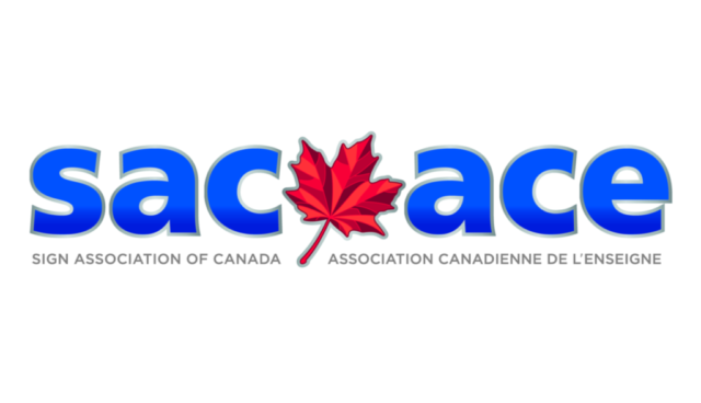 Sign Association of Canada