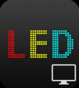 Led Art - PC